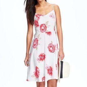 4/$25 Old Navy Floral Dress